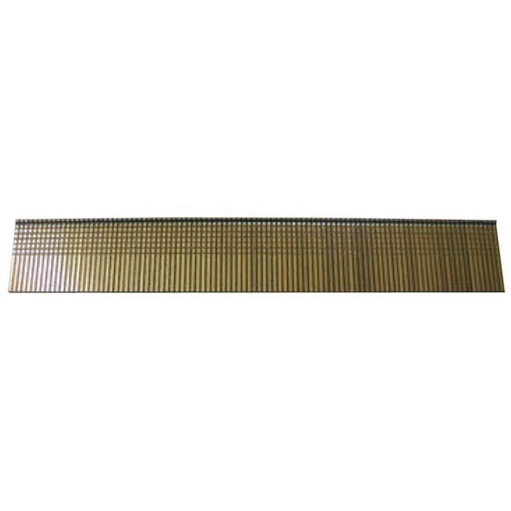 Makita p-45951/Makita p-45951/40/mm 18/Gauge Brad N/ägel Box von 5000/F/ür AF505/Nagler 1/silber
