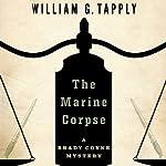 The Marine Corpse | William G. Tapply