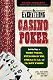 Everything Casino Poker: Get the Edge at Video