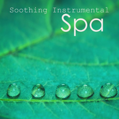 2012 Spa - Soothing Instrumental Songs: Spa Music on Piano
