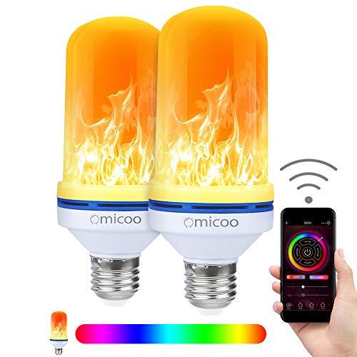 Multi Led Light Bulb in US - 8