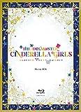 Idolmaster - Idolm@Ster Cinderella Girls 2Ndlive Party M@Gic!! Blu-Ray Box (3BDS) [Japan LTD BD] COXC-1151