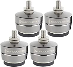 ISOACOUSTICS GAIA III ISOLATION FOR SPEA...