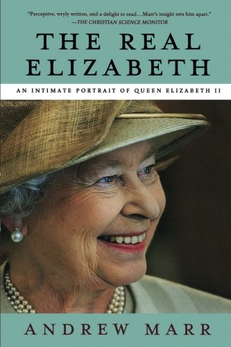 Queen Elizabeth Penny - The Real Elizabeth: An Intimate Portrait of Queen Elizabeth II