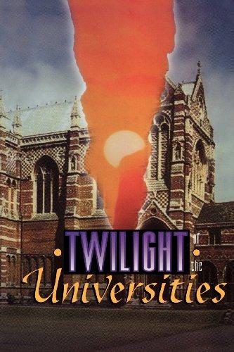 Twilight of the Universities