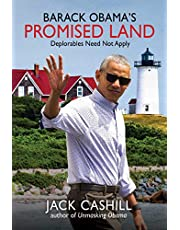 Barack Obama's Promised Land: Deplorables Need Not Apply