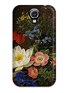 Defender Case With Nice Appearance (still Life) For Galaxy S4