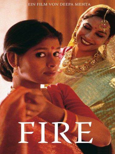 Fire - Wenn die Liebe Feuer fängt Film