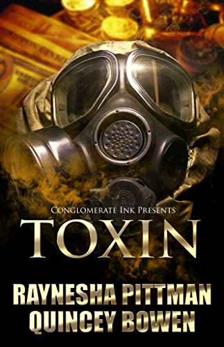 Search : Toxin (The Toxic Life Series Book 1)
