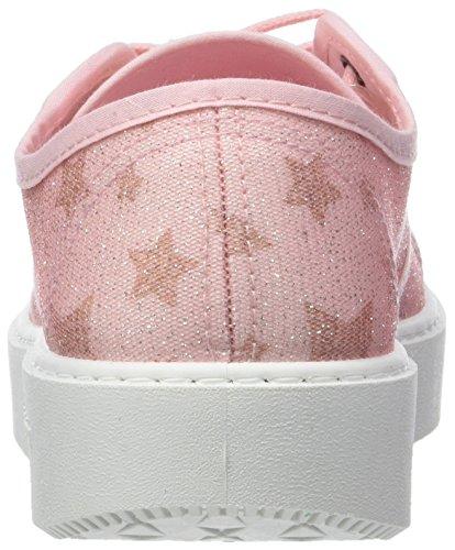 Lurex Adulti 42 Estrellas Formatori Unisex rosa Cesto Rosa Victoria 8IExpdqnPd