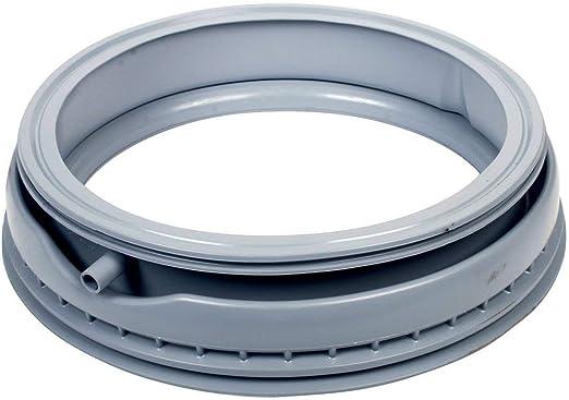 Pour SIEMENS wxls162gb 01 Machine à laver Joint de porte