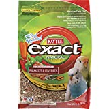 Kaytee Exact Parakeet Veggie Natural, 2-Pound Bag, My Pet Supplies