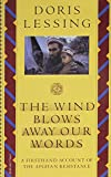 The Winds Blow Away Our Words, Doris Lessing, 0394755049