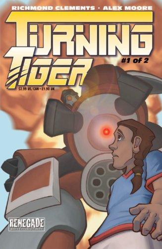 Turning Tiger Special Edition