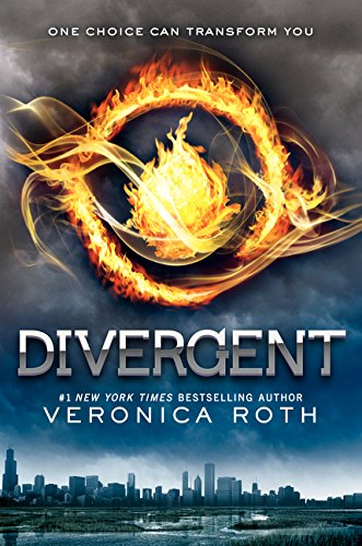 Top 1 best divergent hard cover book
