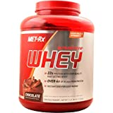 MET-Rx Ultramyosyn Whey, Chocolate, 5 Pounds For Sale
