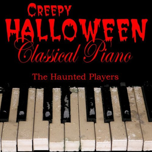 Creepy Halloween Classical Piano [Clean]