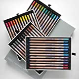 Bruynzeel Design Pastel Pencils - Set of 48