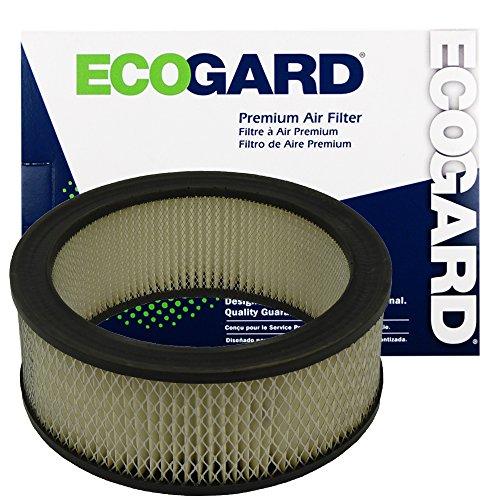 ECOGARD XA3181 Premium Engine Air Filter Fits Chevrolet P30, C10, K10, G30 / GMC C1500 / Chevrolet C20, K5 Blazer, C30, K1500 / GMC K2500 / Chevrolet K20 / GMC K1500, C2500, C3500, P3500 ()