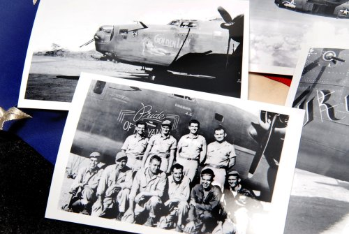 Army Air Corps in the South Pacific - Complete 235 Photo Collection