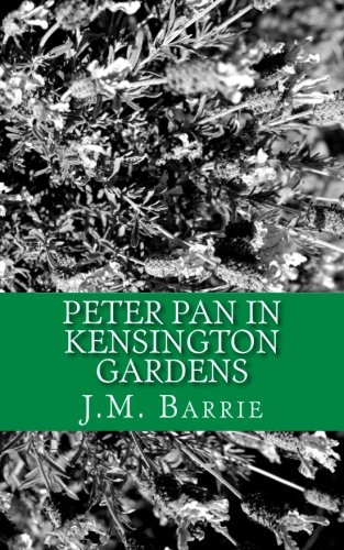 Peter Pan in Kensington Gardens pdf epub