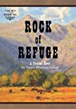 Rock of Refuge: A Frontier Novel (Mysterious Ways #2)