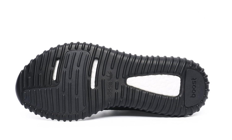 15554d28772f Adidas YEEZY BOOST 350 Black  Amazon.ca  Shoes   Handbags