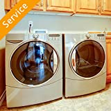 Dryer and Washing Machine Replacement