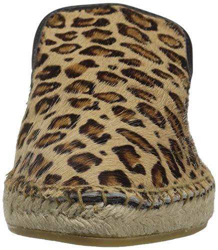 Leopardo Sandalo Delle André Scorrevole Assous Pony Marcia Donne HIZxOSqw