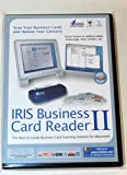 IRIS Business Card Reader II Full Version for Macintosh