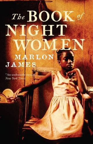 The Book of Night Women PDF