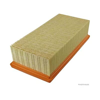 HERTH+BUSS JAKOPARTS J1325051 Replacement Air Filter: Automotive