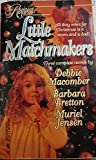 img - for Little Matchmakers (By Request) book / textbook / text book