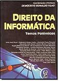 img - for Direito da Informatica: Temas Polemicos book / textbook / text book