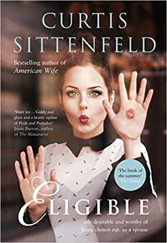 Image result for eligible curtis sittenfeld amazon co uk