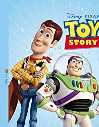 Coffret Toy story 1 2 3 + CD