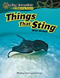 Things That Sting, Brian Birchall, 0756962897