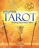 Intuitive Tarot, Gina Rabbin, 0615473873