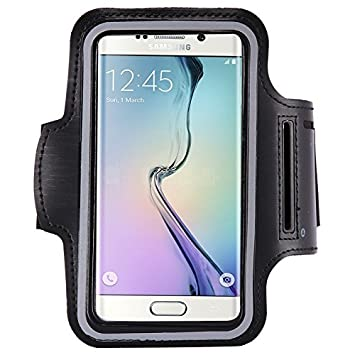buy popular 40d9d e8711 inShang Samsung Galaxy note 5 Note 4 note 3 note 2 Armband For Sports Gym  Running Jogging Walking, Cycling, Exercise Case Cover Sport Arm Band For ...