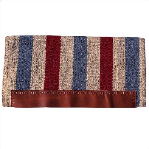 (Professional's Choice Casa Zia Navajo Blanket Gray/)