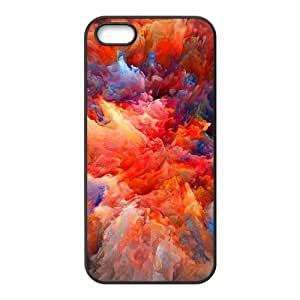 DAZHAHUI Colour Phone Case for iPhone 5S Case