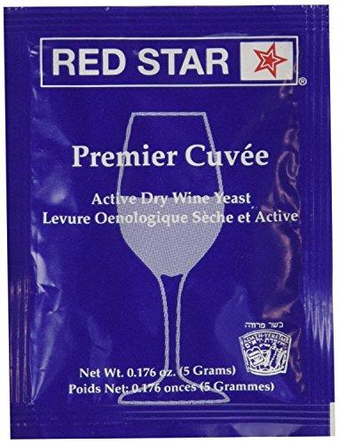 Red Star Premier Cuvee ()