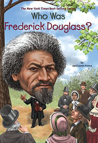 Search : Who Was Frederick Douglass?