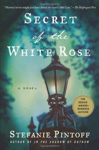 Secret of the White Rose (Detective Simon Ziele) ebook