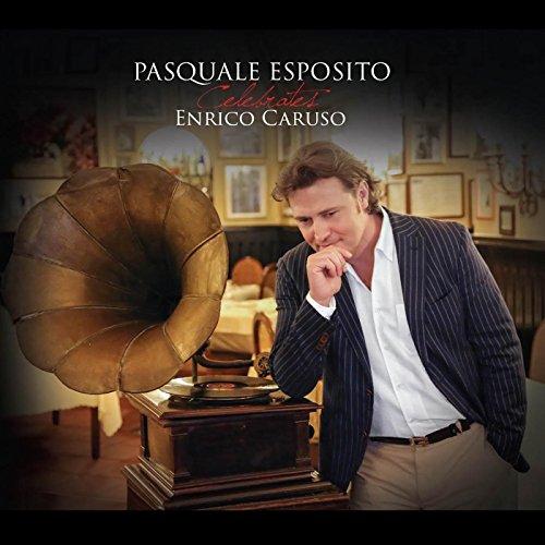 Pasquale Esposito Celebrates E...
