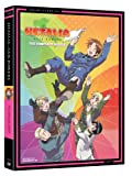 Hetalia: Axis Powers Complete Series – Classic
