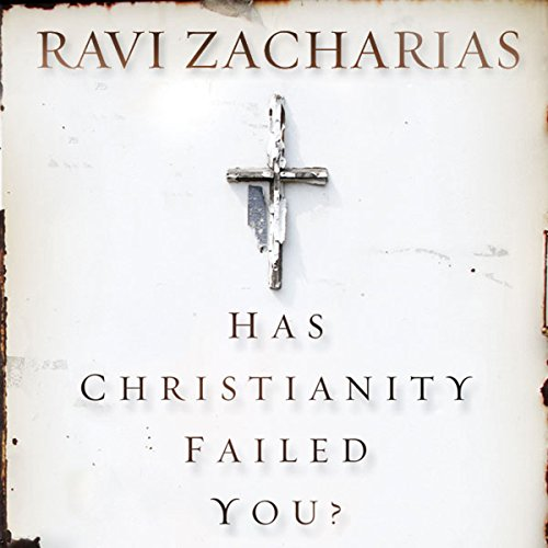 Has Christianity Failed You? Audiobook [Free Download by Trial] thumbnail