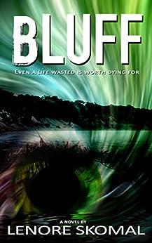 BLUFF by [Skomal, Lenore]