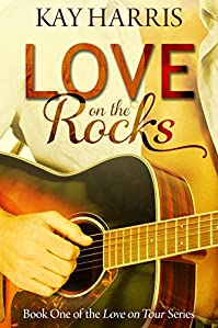 Love On The Rocks by Kay Harris ebook deal