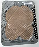 Stompgrip Traction Pads Universal Sportbike Kit (2 sheets) - Clear